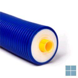 Microflex uno zuurstofdichte leiding (cv) p/m 1x25/ 2.3 mm 75 mm prijs/m | M7525C | LAMO