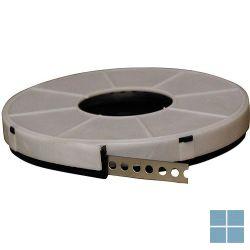 Montageband verzinkt in rolbox 10 m x 12 mm | MEFAVERZINKT | LAMO