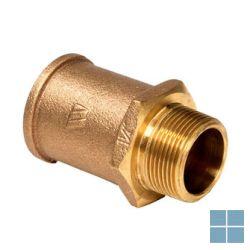 Watts microflex fixpunt 4/4 mf | MFP44 | LAMO