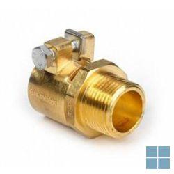 Microflex klemkoppeling pe-x cv/koeling 4/4 m x110x10,0mm | MJ3414110/10 | LAMO