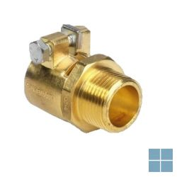 Watts microflex duo klemkoppeling jentro pe-xa 4/4 m 32x2,9mm | MJ3414432/29 | LAMO