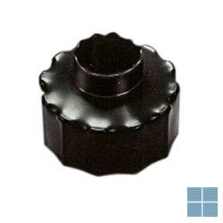 Microflex uno krimpkap 1x75/90/110mm 200mm | MK2600 | LAMO