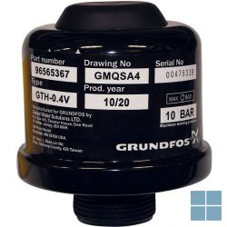 Grundfos expansievat mq3-45 96488403 | MQVATJE | LAMO