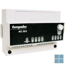 Theben/ tempolec multizone module mz003 | MZ003 | LAMO