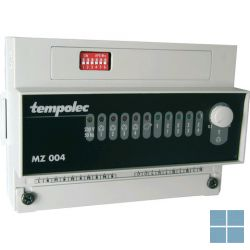 Theben/ tempolec multizone module mz004 | MZ004 | LAMO