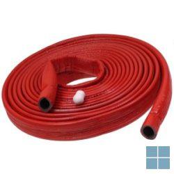 Nmc climaflex stabil 22x4 rood prijs/m | NMC3001023 | LAMO