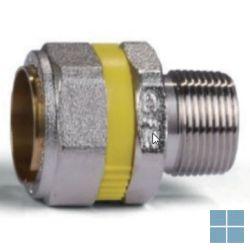 Egeda gfs plt rechte koppeling dn 25 x 4/4 m | P243991076 | LAMO