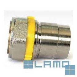 Egeda gfs plt rechte koppeling dn 15 x 1/2 f | P270991054 | LAMO