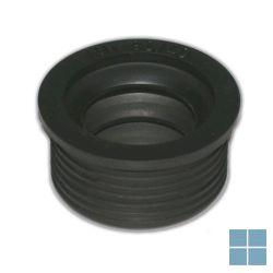 Rubber reductie 50 x 40 | PLR54 | LAMO