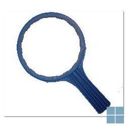 Leader sleutel voor filter aanzuig 4/4 voor pomp voor filter vr 2016/na juni 2020   PTA99650   LAMO
