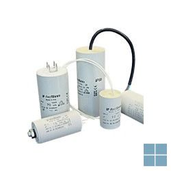 Leader condensator inoxplus 230 (12.5mf)   PTC10009   LAMO