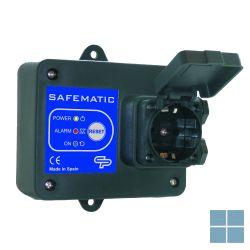 Kin pompen elektrische droogloopbeveiliging met kabel | PTI5430M | LAMO