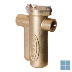 Pugh micromet 75 toestel m patroon ff 3/4 | PUGHFILTER | LAMO