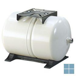 Dab vat 100 liter horizontaal | PWB100H | LAMO
