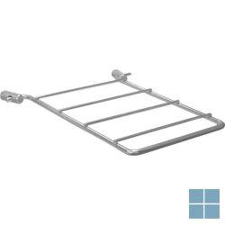 Is douro rooster voor uitgietbak chroom | R6378AA | LAMO