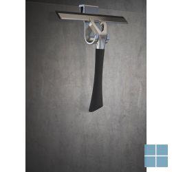 Novellini glaswisser klassiek chroom | R90RACLA0B | LAMO