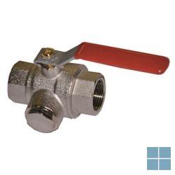 Remeha beschermingsfilter 400um + afsluitkraan | RMH100004417 | LAMO