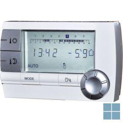 Remeha afstandsbediening isense pro cdr4 (draadloos). | RMH100013475 | LAMO
