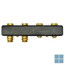 Remeha collector 2/3 cv-kringen max 80 kw | RMH100020164 | LAMO