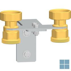 Remeha muurconsole tbv hydraulische module ea143/144 | RMH100020166 | LAMO