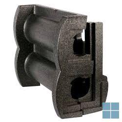 Remeha isolatieset verzamelleiding 1 set per ketel | RMH111069 | LAMO