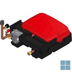 Remeha hydraulische aansluitset | RMH7616272 | LAMO