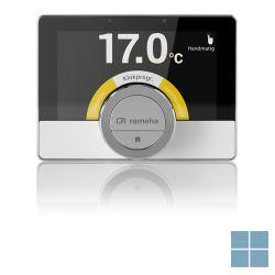 Remeha etwist thermostaat zonder gateway | RMH7674557 | LAMO