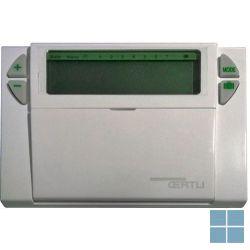 Remeha digitale kamerthermostaat ad 191 | RMH88017904 | LAMO