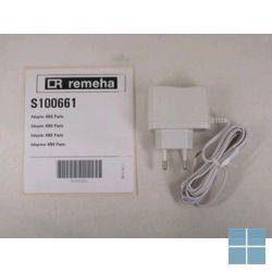 Remeha ibase elektrische voeding voor isense rf (os) | RMHS100661 | LAMO