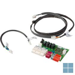 Remeha calenta besturings- en beveiligingsprint interface SCU-S02 | RMHS100764 | LAMO