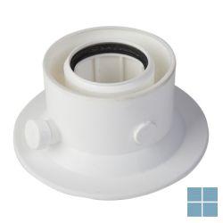 Remeha rga/ltv-adapter concentrisch Ø 60/100 voor calenta | RMHS100765 | LAMO