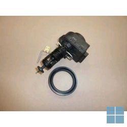 Remeha actuator + driewegklep calenta 15s/25s/35s/ 28c/40c | RMHS100823 | LAMO