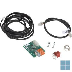 Remeha scu-s03 print ingaande signalen gps/hru/tsol (os) | RMHS101441 | LAMO