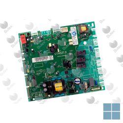 Bulex hoofdprintplaat bulex thermomax f35 | S1040000 | LAMO