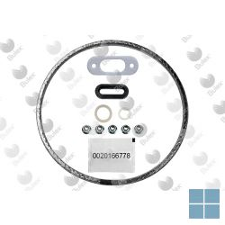 Bulex dichting brander deksel thema-isotwin/condens 24e-35e-thermomax | S1042500 | LAMO