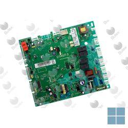 Bulex printplaat multi 24-30-thema-tek/classic | S1047000 | LAMO