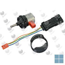 Bulex motor voor driewegkraan voor thema condens 24/30 | S1053700 | LAMO