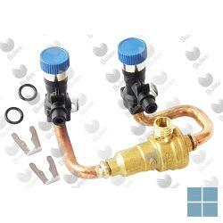Bulex disconnector | S1064500 | LAMO