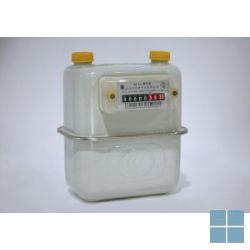 Soper gasteller 3 / 4 g 2.5 max 500 mbar (incl kop+dichting) | S2003 | LAMO
