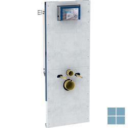 Geberit sanbloc element voor hang wc 112cm sigma 12cm | SANBLOCNIEUW | LAMO