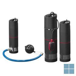 Grundfos sba 3-45 dompelpomp zuigslang + bol +geintegreer de press control | SBA345 | LAMO