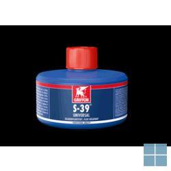 Bison/griffon soldeervloeistof s 39 320 ml | SIE320 | LAMO