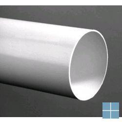 Smartline buis wit dia 40 x1.8 lengte 1 m prijs/m   SMARTLINE080125   LAMO