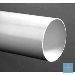 Smartline buis wit dia 40 x1.8 lengte 3 m prijs/m   SMARTLINE080127   LAMO
