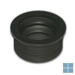 Smartline rubber reductie 50 x 40   SMARTLINE 17812   LAMO