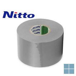 Pvc plakband / tape grijs 5 cm - 20 m (prijs/stuk) | SMBGR | LAMO