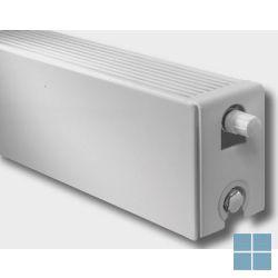 Superia mini design 1 H 200 x 34 x L 2400 2854w | SMD1*203424 | LAMO