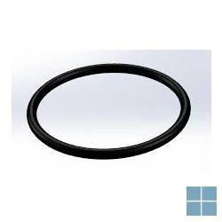 Pugh&co o ring voor deksel apparaat voor micromet 75 | SMI139 | LAMO