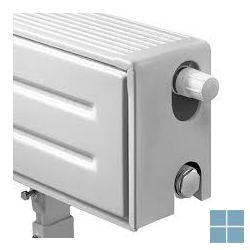 Superia mini kompakt h 200 x 34 x l 2200 2651w | SMK203422 | LAMO