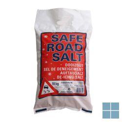 Strooizout safe road salt zak 25 kg prijs/kg (1000 kg/pal) | STROOIZOUT | LAMO